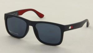 Okulary przeciwsłoneczne Tommy Hilfiger TH1556S_5618_8RUKU