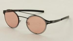 Okulary przeciwsłoneczne ic! berlin CIRCULARITY_4424_BLACK