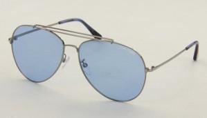 Okulary przeciwsłoneczne Tom Ford TF497K_6014_14V