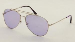 Okulary przeciwsłoneczne Tom Ford TF497K_6014_28Y