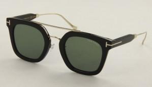 Okulary przeciwsłoneczne Tom Ford TF541K_5125_01N