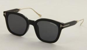 Okulary przeciwsłoneczne Tom Ford TF542K_5321_01A
