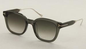 Okulary przeciwsłoneczne Tom Ford TF542K_5321_20F