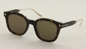 Okulary przeciwsłoneczne Tom Ford TF542K_5321_52E