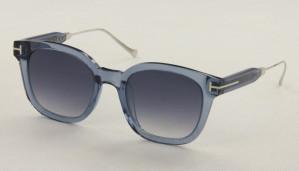 Okulary przeciwsłoneczne Tom Ford TF542K_5321_90X