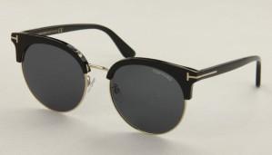 Okulary przeciwsłoneczne Tom Ford TF545K_5619_01A