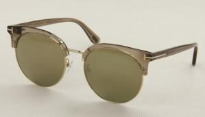 Okulary przeciwsłoneczne Tom Ford TF545K_5619_96G