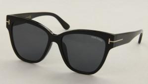 Okulary przeciwsłoneczne Tom Ford TF547K_5816_01A