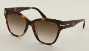 Okulary przeciwsłoneczne Tom Ford TF547K_5816_56G