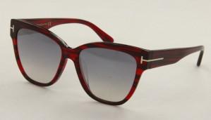 Okulary przeciwsłoneczne Tom Ford TF547K_5816_69C