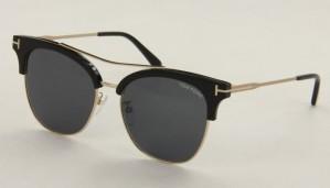 Okulary przeciwsłoneczne Tom Ford TF549K_5617_01A