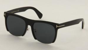 Okulary przeciwsłoneczne Tom Ford TF550K_5617_01A
