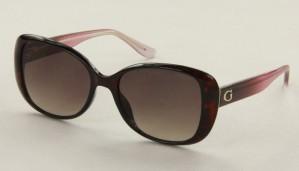 Okulary przeciwsłoneczne Guess GU7554_5417_52F