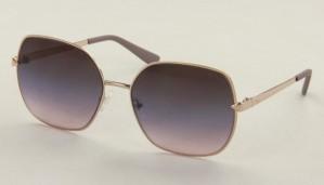 Okulary przeciwsłoneczne Guess GU7560_6118_28Z