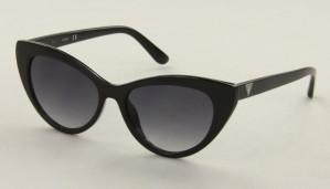 Okulary przeciwsłoneczne Guess GU7565_5316_01B