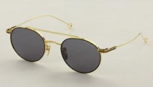 Okulary przeciwsłoneczne Dita 24001A-BLK-GLD_49