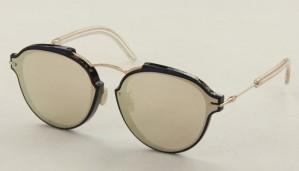 Okulary przeciwsłoneczne Christian Dior DIORECLAT_6013_KY2SQ