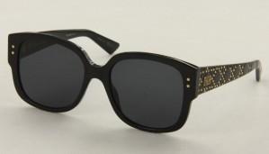 Okulary przeciwsłoneczne Christian Dior LADYDIORSTUDS_5418_8072K
