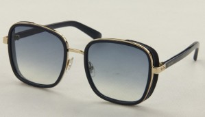 Okulary przeciwsłoneczne Jimmy Choo ELVAS_5420_KY208