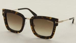 Okulary przeciwsłoneczne Tom Ford TF573_5222_52F