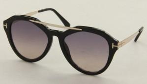 Okulary przeciwsłoneczne Tom Ford TF576_5417_01B