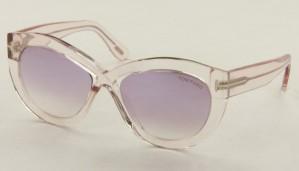Okulary przeciwsłoneczne Tom Ford TF577_5619_72Z