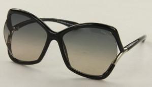 Okulary przeciwsłoneczne Tom Ford TF579_6116_01B