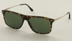 Okulary przeciwsłoneczne Tom Ford TF588_5715_52R