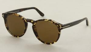 Okulary przeciwsłoneczne Tom Ford TF591_5120_52M
