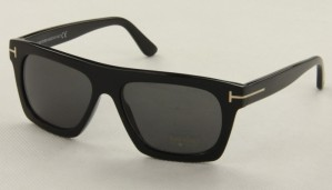 Okulary przeciwsłoneczne Tom Ford TF592_5515_01A
