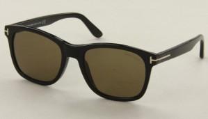 Okulary przeciwsłoneczne Tom Ford TF595_5519_01J