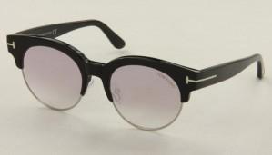 Okulary przeciwsłoneczne Tom Ford TF598_5219_01Z
