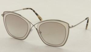 Okulary przeciwsłoneczne Tom Ford TF605_5324_47G