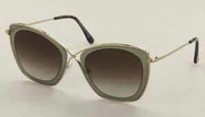 Okulary przeciwsłoneczne Tom Ford TF605_5324_50K