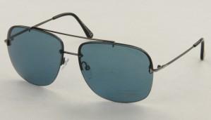 Okulary przeciwsłoneczne Tom Ford TF620_6214_08V