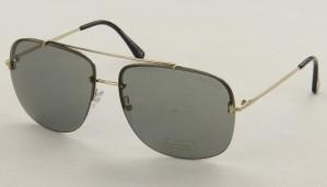 Okulary przeciwsłoneczne Tom Ford TF620_6214_28A