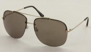 Okulary przeciwsłoneczne Tom Ford TF620_6214_28J