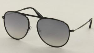 Okulary przeciwsłoneczne Tom Ford TF621_5917_01C