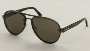 Okulary przeciwsłoneczne Tom Ford TF622_6214_12J