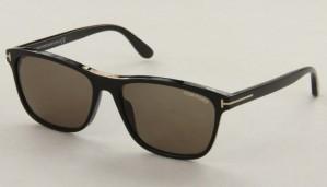 Okulary przeciwsłoneczne Tom Ford TF629_5816_01A