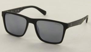 Okulary przeciwsłoneczne Guess GU6928_5618_02C
