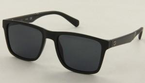 Okulary przeciwsłoneczne Guess GU6928_5618_02D