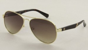 Okulary przeciwsłoneczne Guess GU6930_6014_32G