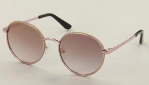Okulary przeciwsłoneczne Guess GU7556_5118_28U