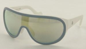 Okulary przeciwsłoneczne Moncler ML0047_86C