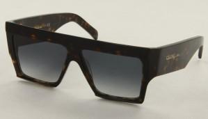Okulary przeciwsłoneczne Celine CL40030I_6011_52B