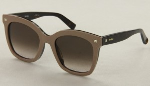 Okulary przeciwsłoneczne Max Mara MMDOTSII_5221_L93HA