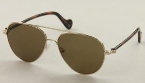 Okulary przeciwsłoneczne Moncler ML0056_5715_28J