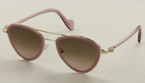 Okulary przeciwsłoneczne Moncler ML0058_5316_28S