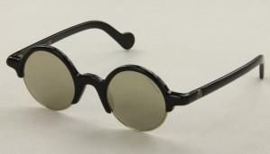 Okulary przeciwsłoneczne Moncler ML0062_4423_01C